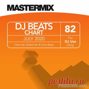 VA — MASTERMIX DJ BEATS CHART 82 [DJBCH82] (ONLY FOR DJ's) - 23 September 2021 - EDM TITAN TORRENT UK ONLY BEST MP3 FOR FREE IN 320Kbps (Скачать Музыку бесплатно).