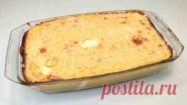 Беру пшено и картошку: готовлю белорусское блюдо. Едим с добавкой, очень вкусно. (Делюсь простым рецептом)   Дарья Стрелкова   Яндекс Дзен