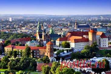 Las curiosidades de Cracovia