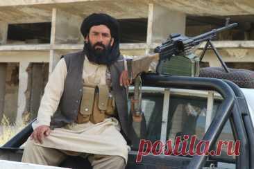 Как живет Кабул при талибах*: мифы и реальность