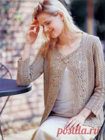 "Журнал ""Let's knit series"" NV4120 2005г"