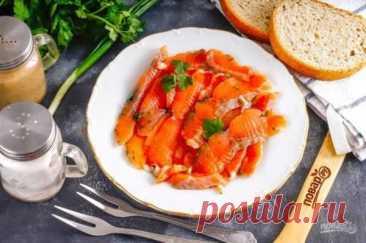 Засол красной рыбы   Вкусные кулинарные рецепты Засол красной рыбы   Самые вкусные кулинарные рецепты   Новые рецепты с фото и видео на «Kulinarow.ru»