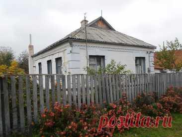Продам будинок одноповерховий, цегляний - Будинки, особняки, напівособняки Тараща на board.if.ua код оголошення 67612