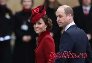 Подруга принца Уильяма и Кейт Миддлтон рассказала, как зарождались их отношения «Уильям был целиком сосредоточен на Кейт». Роскошной свадьбе герцога и герцогини Кембриджских предшествовали долгие годы общения, но друзья принца Уильяма и Кейт Миддлтон с самого начала знали, что…