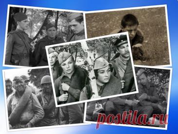 Тест: Знаете ли вы цитаты из фильмов о войне? Моя соседка отгадала 8 из 12   СССР - как это было   Яндекс Дзен
