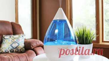 Увлажнитель воздуха: зачем он нужен? О том, что увлажнитель дома необходим дома, мы слышим часто. Но почему... Читай дальше на сайте. Жми подробнее ➡