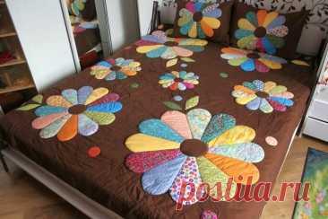 Креативное лоскутное шитье: красиво и легко для начинающих   Домашние хлопоты   Яндекс Дзен