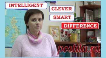 Intelligent / clever / smart
