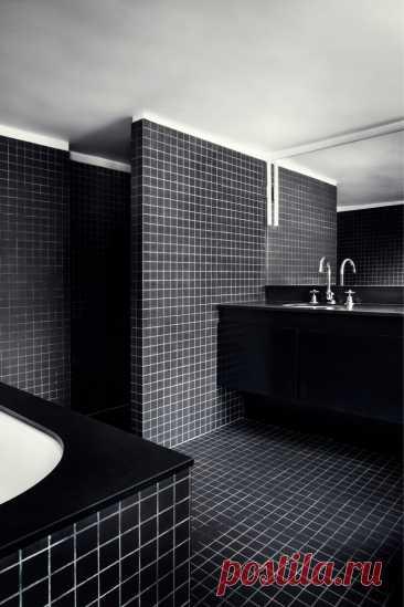 Модные цвета в ванной комнате: советы эксперта