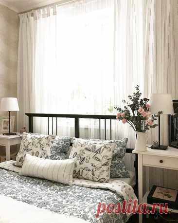Дизайн маленькой спальни 10 кв. м: 95 фото интерьеров, планировки   ivd.ru