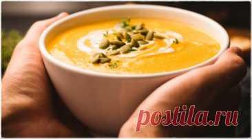 Как сварить суп счастья. Анна Кирьянова