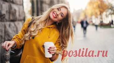 Блонд на осень 2021: самые модные оттенки этого сезона