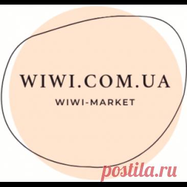 Wiwi Market - магазин женского нижнего белья Женское нижнее белье