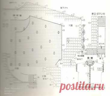 Топы крючком со схемами | Красивое и интересное вязание | Яндекс Дзен