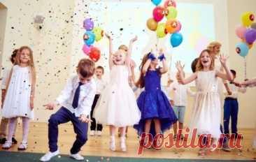 Выпускные в детских садах: пройдут с ограничениями из-за коронавируса, когда они будут | Светлана Красотка, 14 мая 2021
