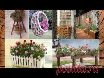 Для Вас 750 идей садового дизайна с роскошной музыкой для хорошего настроения