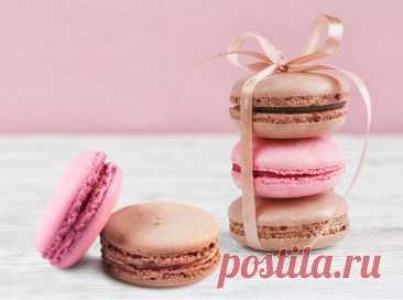 Сладости мира: Франция. Классическая выпечка и десерты — VELLAMONIK