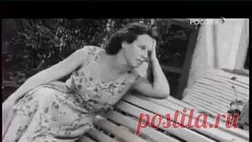 """Гелена Великанова. """"Ландыши"""". 1950е."""