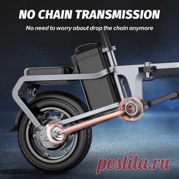 ENGWE X5S składany rower elektryczny bez łańcucha z wymiennym akumulatorem Wyprzedaż, ceny i opinie | Gearbest