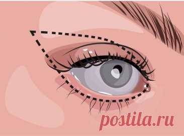 Важное правило в тенях для глаз, которым мало, кто пользуется. А это правило решает будут глаза яркими или грязными | Елена Юлкина | Яндекс Дзен