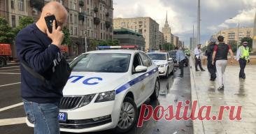 Штраф в 500 тысяч рублей для водителей: власти поддержали новый закон В Думе решили ужесточить наказание за ДТП, совершенные в пьяном виде