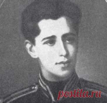Сегодня 14 мая в 1835 году родился(ась) Григорий Пушкин-МЛАДШИЙ СЫН  А.С.ПУШКИНА