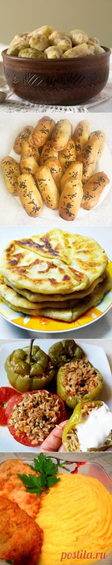Молдавская кухня - кулинарные рецепты с фото - ФотоРецепт.ру