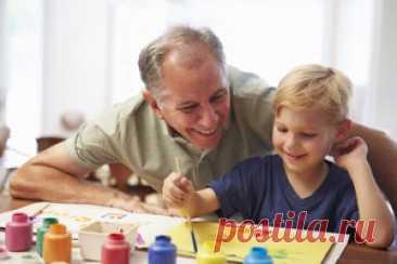 Нетрадиционное рисование: техники способствующие творческому развитию детей