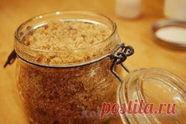 Скраб для тела по-бразильски - Журнал Советов Наша кожа постоянно подвержена влиянию внешней среды, которая не всегда благотворно влияет. Поэтому скраб нужен не только для лица, но и для тела. Скраб из коричневого сахара по-бразильски сделает вашу кожу мягкой и душистой. Ингредиенты: — 1 стакан коричневого сахара — 3 чайные ложки оливкового масла — 4 чайные ложки сливок — 10 капель лимонного […]