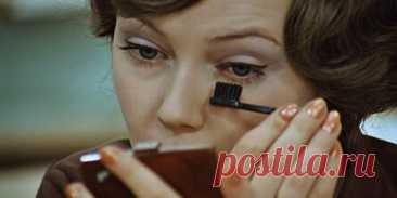 Так красились наши мамы. 7 бьюти-привычек, которые давно устарели Избавьтесь от них, и ваш макияж только выиграет
