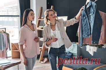 Почему твоя одежда не сочетается? Стилист учит собирать цельный образ