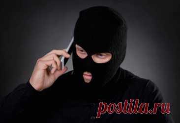 Как защититься от телефонного мошенничества