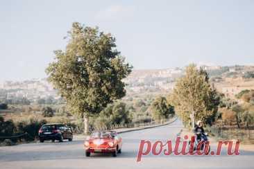 Сицилия и великая любовь