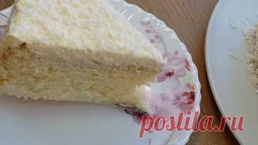 Самый вкусный торт! Шикарный десерт на Новый Год и любой праздник.