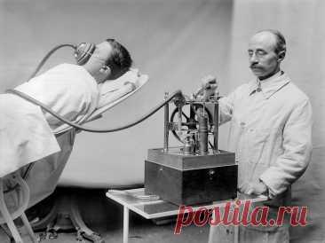 Удары по голове, хлороформ и кокаин: занимательные факты из истории анестезии | VOKRUGSVETA