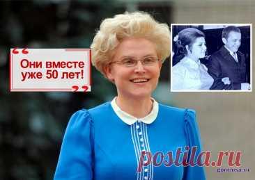 Они вместе уже 50 лет - Главный доктор страны поздравила Масляковых с золотой свадьбой - ГОРНИЦА