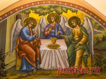 Троица 20 июня 2021 года: традиции и интересные факты о празднике Второе название праздника— пятидесятница. Это одно изсамых важных православных событий  июня. Мы расскажем, как праздновать Троицу, иподелимся интересными фактами, которые должен знать каждый верующий.