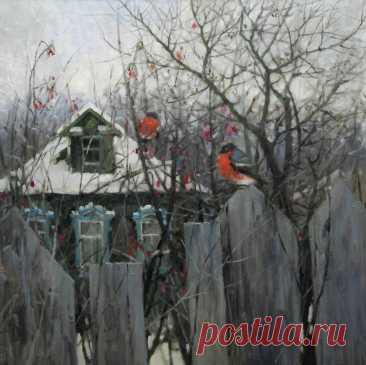 Творческая Мастерская с Мариной Трушниковой