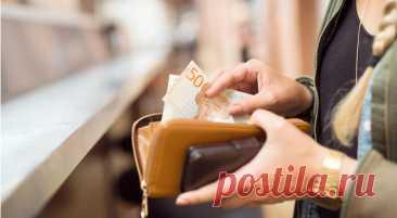 «Бедность — это состояние ума»: 4 шага к большим деньгам