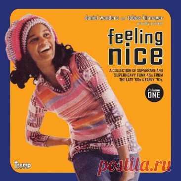 VA - Feeling Nice Vol. 1 (Compiled by Daniel Wanders & Tobias Kirmayer) (2011) FLAC free download mp3 music 320kbps
