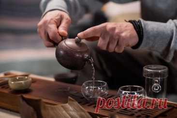 Почему в Китае пьют горячую воду? В чём польза горячей воды? Китайская медицина и научные исследования - Чемпионат