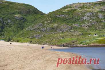 Курорты Северного Ледовитого океана — ЖЖ