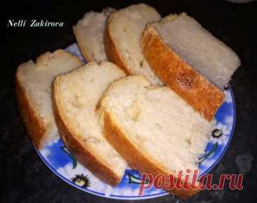 Вкусный домашний хлебушек автор Нелли Закирова Вода - 1 л. Дрожжи свежие -30г Мука 1.5-2 кг примерно Масло раст 100г Соль 1.5-2 ст.л Сахар 1 ст.л