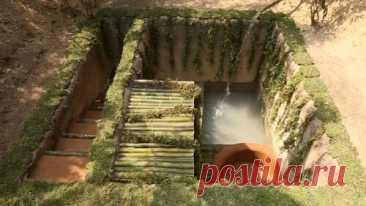 Бассейн своими руками - 11 вариантов для дома и дачи