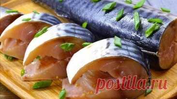Как посолить скумбрию в рассоле – 3 правильных рецепта засолки рыбы в домашних условиях Рыба – один из самых полезных продуктов в рационе, а обилие рецептов её приготовления позволяет сделать меню разнообразным и насыщенным. Сегодня я расскажу о том, как посолить скумбрию в рассоле и пол