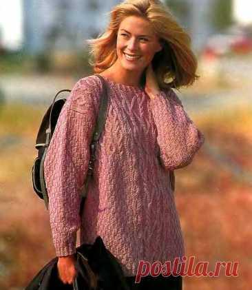 Листаем старые журналы по вязанию и находим прекрасные модели, которые актуальны и сегодня!   Asha. Вязание и дизайн.🌶   Яндекс Дзен