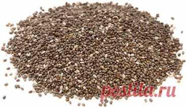 Семена чиа - полезные свойства, состав и противопоказания (+ 14 фото) Всё про семена чиа, их состав и калорийность, полезные свойства и применение в народной медицине, интересные факты о чиа