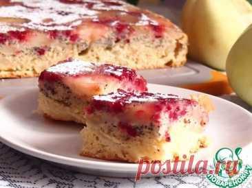 Королевский пирог – кулинарный рецепт