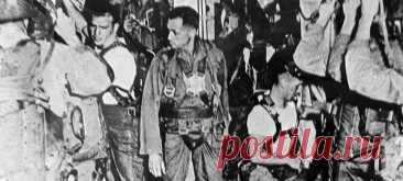 Еврейский отец американского спецназа - Алексей С. Железнов. Странник и пришелец — LiveJournal