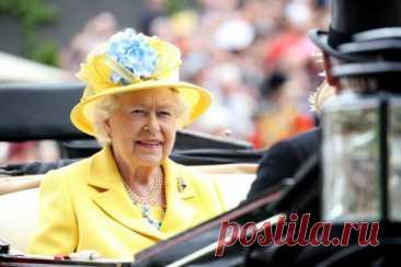 Первый визит Елизаветы II в Австралию: Букингемский дворец показал редкое архивное фото
